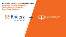 Riviera Partners + Arete Partners