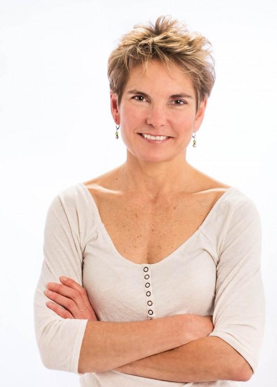 Catherine Saar, CMO Elements Massage