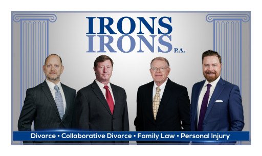 Personal Injury and Medical Malpractice Attorney Harry H. Albritton, Jr. Joins Irons & Irons P.A.