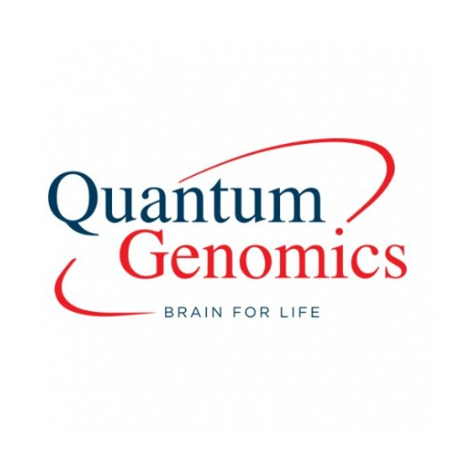 Advances in Medicine Cause New, Groundbreaking Drug by Quantum Genomics (QNNTF) to Help With Chronic Hypertension