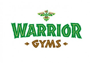 Warrior Gyms Logo