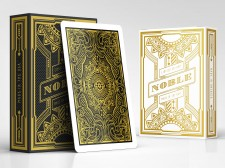 Noble Deck Collection on Kickstarter