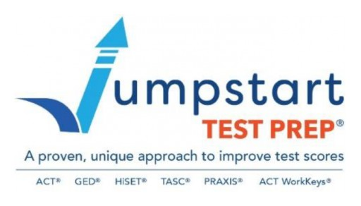 ACT® Scores Improve for Mississippi High Schools Selected for State Sponsored Pilot Program Utilizing Jumpstart Test Prep Reading and Science Review