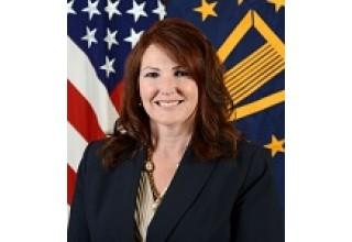 Ms. Karin Appel