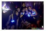 Club-Goers at Hakkasan Las Vegas Show Off Live Controlled LED Wristbands