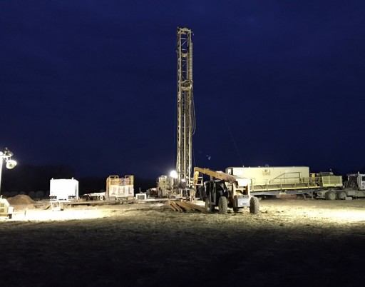 Wright Drilling & Exploration Announces Their Fourth Successful Oil Well Project in Oklahoma