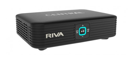 RIVA Audio Expands WAND's Flexible Ecosystem With Release of RIVA CENTRAL