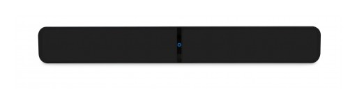 Bluesound Introduces World's First Streaming, High-Res Audio Soundbar