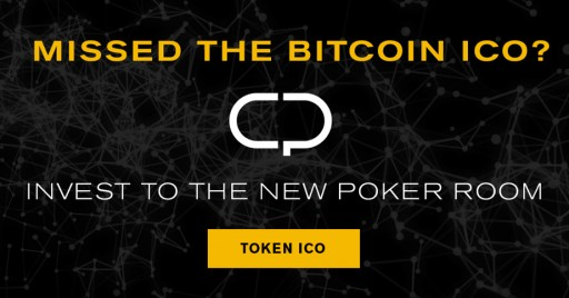 Blockchain Betting Startup Cash Poker Pro Announces Official Launch and ICO Campaign