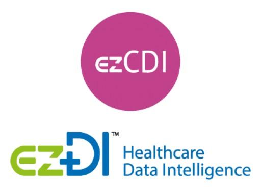 "ezDI Inc Launches Clinical Documentation Improvement Platform ""ezCDI"""