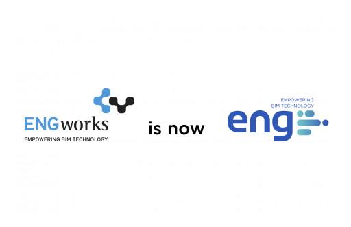 ENGworks, BIM Services Market Leader, Announces Its New Name: ENG