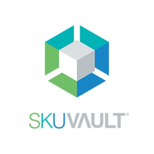 SkuVault Appears on the Inc. 5000, Ranking No. 2,174 With Three-Year Revenue Growth of 185%