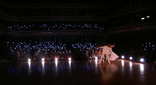 'Dancing With The Stars' Lights Up LED Wristbands From Xylobands USA