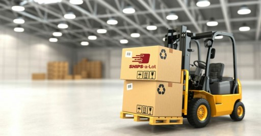 Ships-a-Lot Sets the New Standard in Ecommerce Order Fulfillment