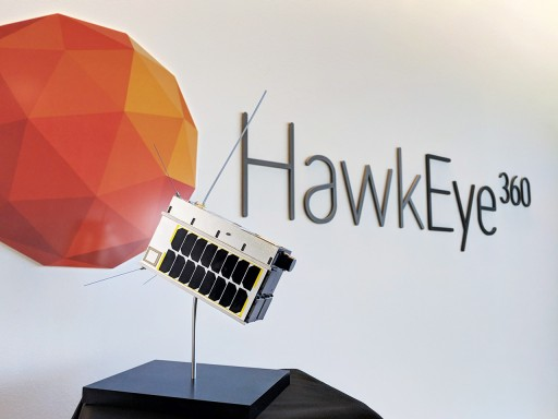 HawkEye 360 Raises an Additional $5.3 Million, Completing Series A-3 Financing Totaling $14.9 Million