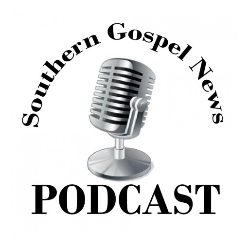 'Southern Gospel News Podcast' Named #1