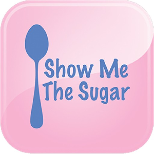 New Year. New Resolutions. Show Me The Sugar app helps consumers find the hidden sugar in everyday foods.