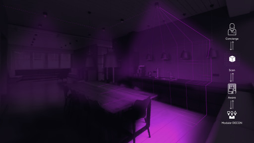 Violet Defense and Koch Bring Joint Vision to Future of UV Disinfection Solutions