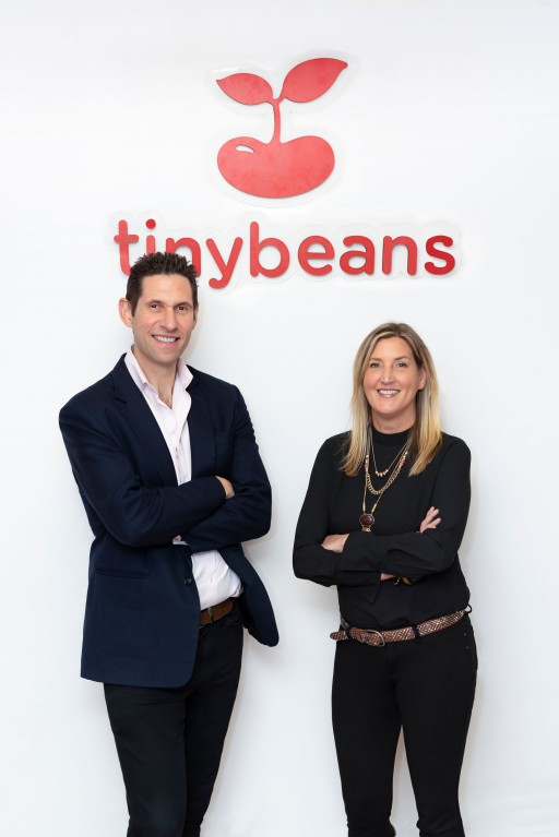 Tinybeans, the Fast-Growing Private Social Network, Acquires Digital Media Giant Red Tricycle