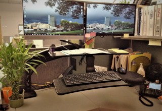 S2S Comfort Plus is Ideal in any Office Setting.