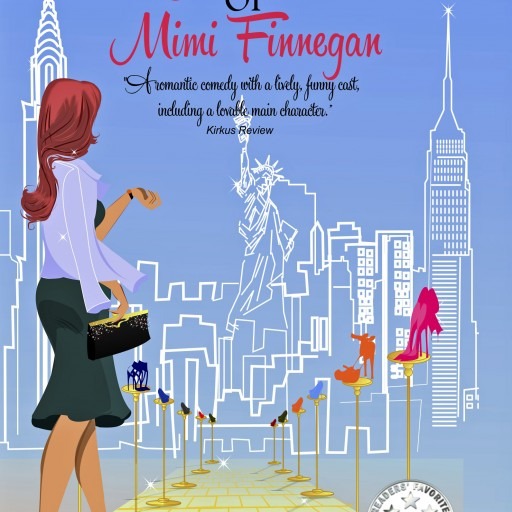 Move over Bridget Jones, Mimi Finnegan is in town!