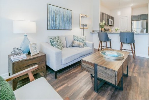 Columbia's Newest Luxury Senior-Living Community Welcomes Its First Residents