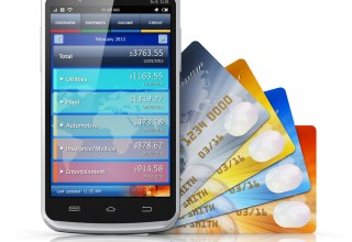 Phone and Credit Cards