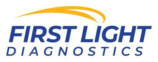 Dr. Peter Kaspar Joins First Light Diagnostics Board of Directors