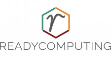 Ready Computing Logo