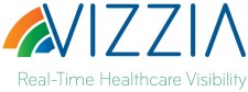 Vizzia Logo & Tagline