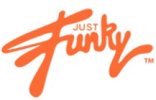 Just Funky Logo