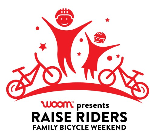 woom bikes USA Launches Family Bike Festival: Raise Riders Family Bicycle Weekend Plugs Into the Austin Marathon