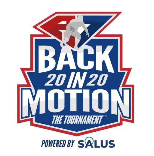 A7FL® Launches 2020 Back in Motion Tournament Presented by Salus®
