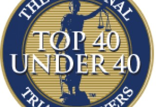 Top 40 Trial Lawyers