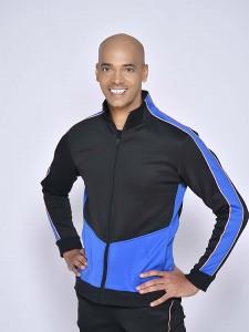 Billy Blanks Jr. Hosts 'Dance It Out' on Lifetime
