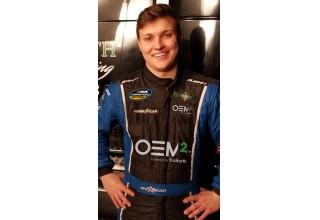 Reid Wilson NASCAR Camping World Truck Series Driver