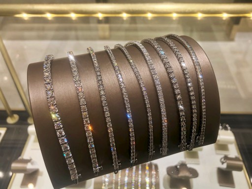 Top Choice Award Nominee Damiani Jewellers Offers Holiday Shoppers a Handy Shopping List for the Season
