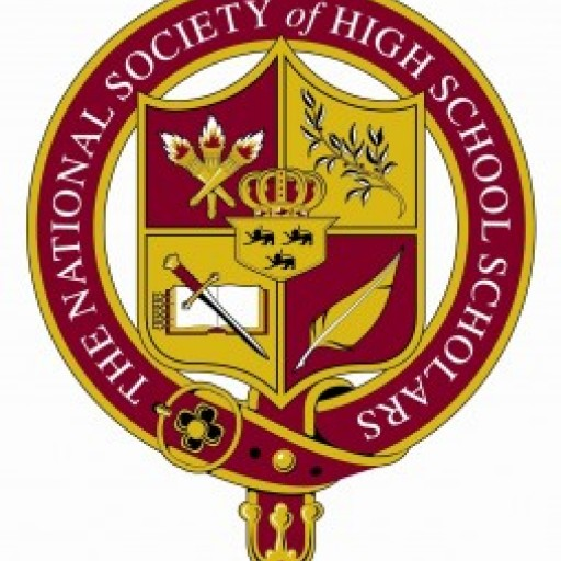 National Society of High School Scholars (NSHSS) Recognized as a Top Scholarship Contributor