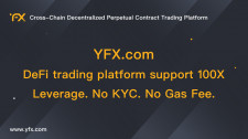 YFX.COM - Our Protocols and Our Products Serve Users