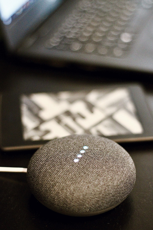 As COVID Rages, Voice Computing is Changing Healthcare