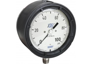 Industrial and Commercial Gauges