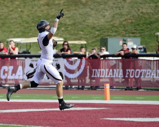 Inspired Athletes Announces Adam Fuehne, Fast Rising NFL Draft Tight End of Southern Illinois, Has On-Site Visits With Chargers and Lions