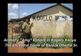 Amp in Kogelo Kenya
