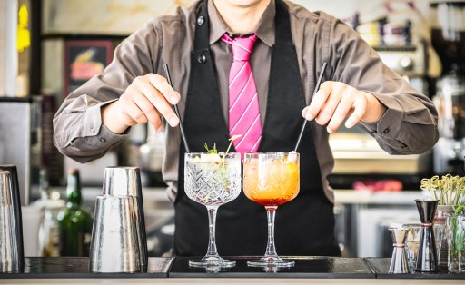 Three Business Lessons CEO Brandon Frere Learned From Bartending