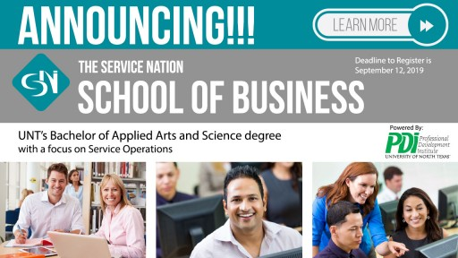 Service Nation Announces Accredited Degree and Certification Program for Residential Contractors