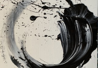 Enso In Water