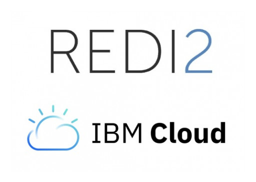 Redi2 and IBM Private Cloud Services Create Winning Solution for Asset Managers