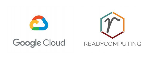 Ready Computing Joins Google Cloud Partner Advantage Program
