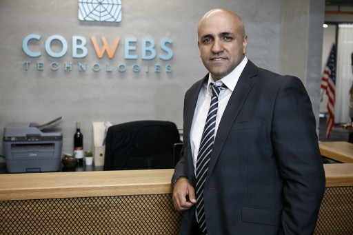Cobwebs Technologies Nominated by Cyber Defense Magazine for Its 2021 InfoSec Awards for Threat Intelligence