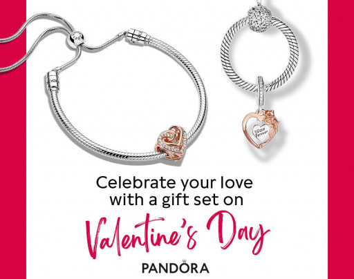 Mitchum Jewelers Wraps Up Valentine's Day Shopping With Affordable Jewelry Gift Sets